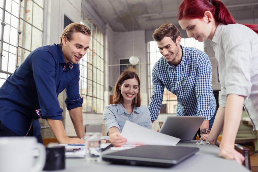 Unternehmensführung studieren