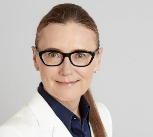 Portrait von Dozentin Mag. Eva Elisabeth Buchacher