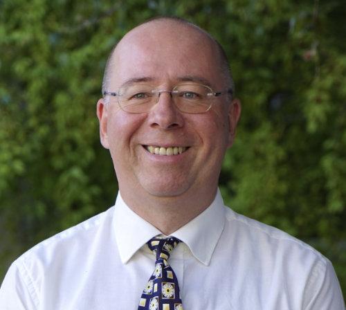 Ing. Dr. Oliver Karall