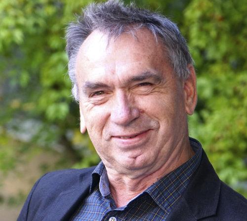 Dr. Hansjörg Preiss