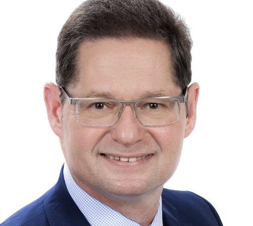 Prof. Dr. Günther Singer