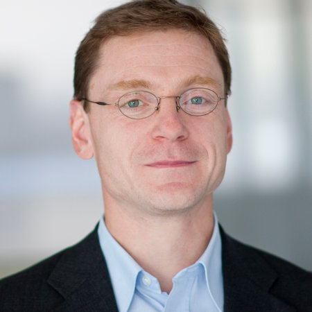 Prof. Dr. Mario Straßberger