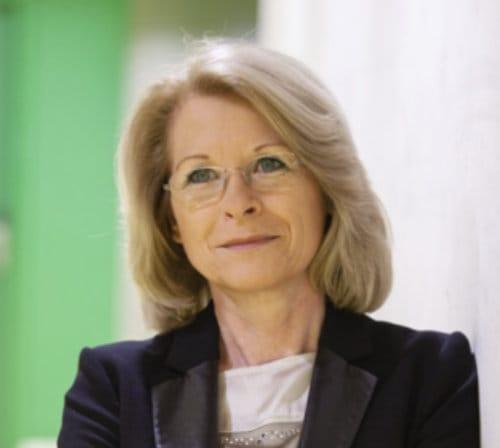Sylvia Völker, MSc MBA