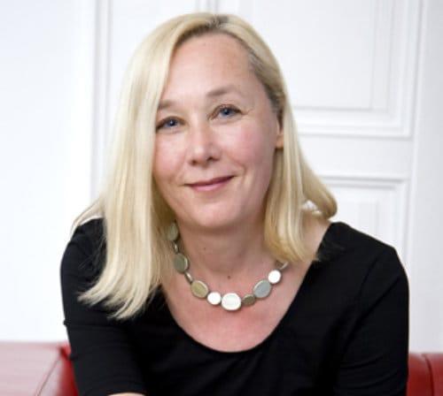 Mag. Karin Wolf