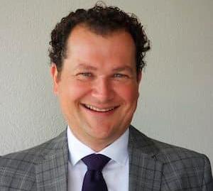 Portrait von Dozent DDr. Reinhard Gruber