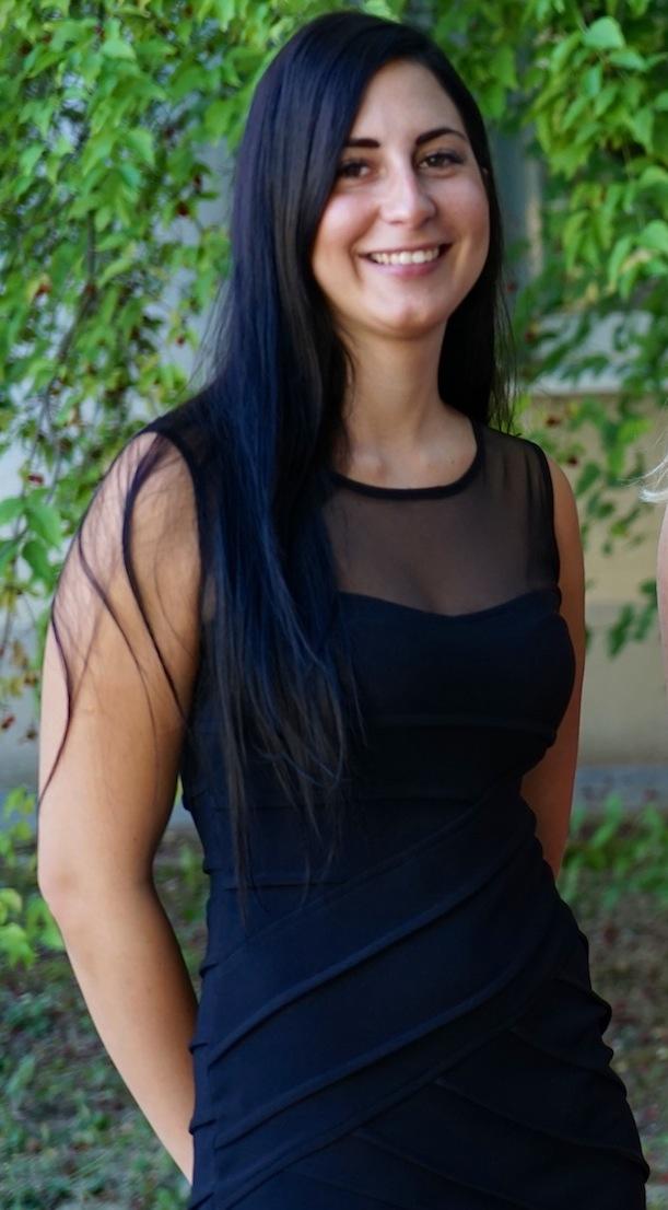 Sophie Kainzbauer, M.A.