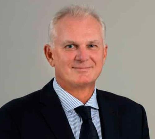 Portrait von Dozent Mag. Stefan Bammer, MSc MBA