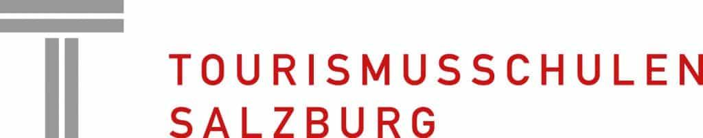 Logo Tourismusschulen Salzburg